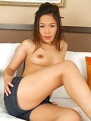 Asian Pussy Pounding Nung